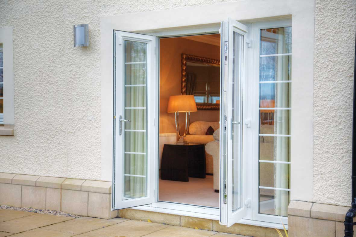Patio Doors   Heatsave Windows & Conservatories
